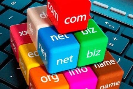 подбор доменного имени